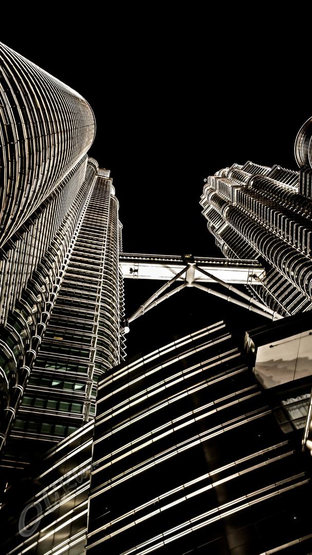 die Twin Towers