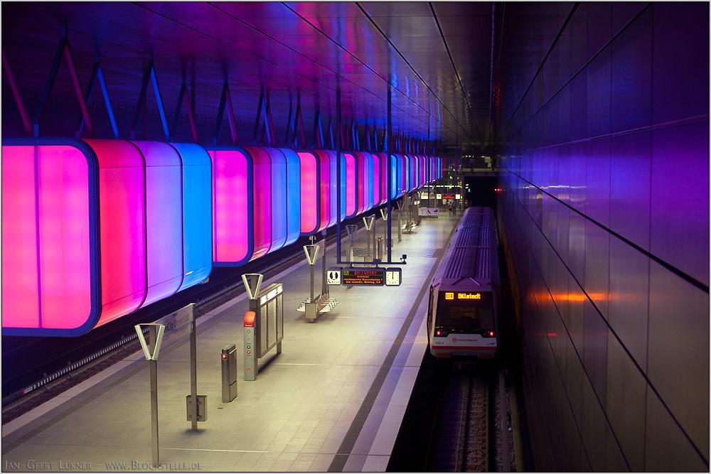 Die U-Bahn-Disco