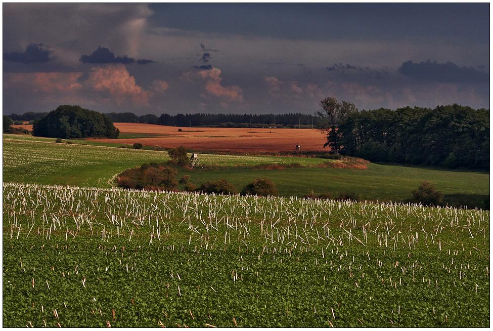 Die Uckermark (1)