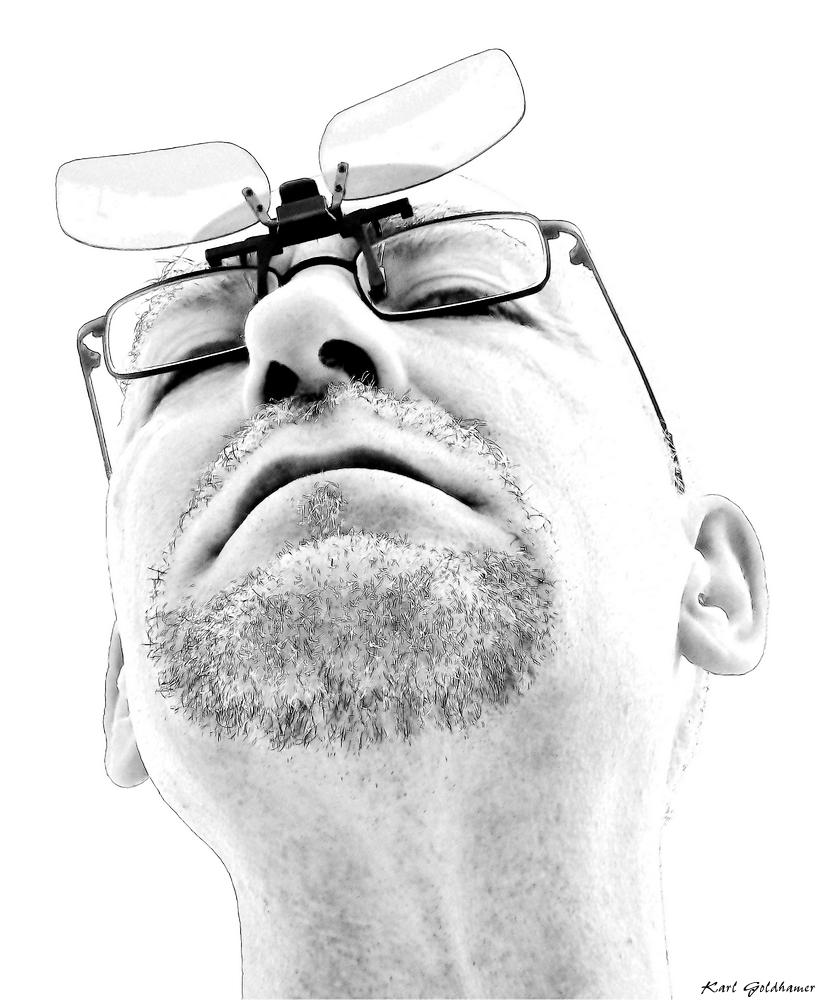 Die ultimative Sonnenbrille für Fotografen mit Sehhilfe