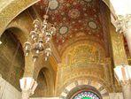 Die Umayyaden-Moschee/