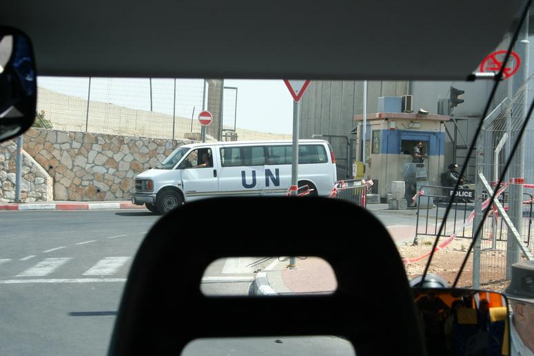 Die UN im
