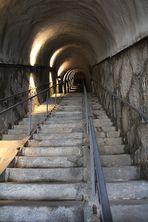 Die unendliche Treppe