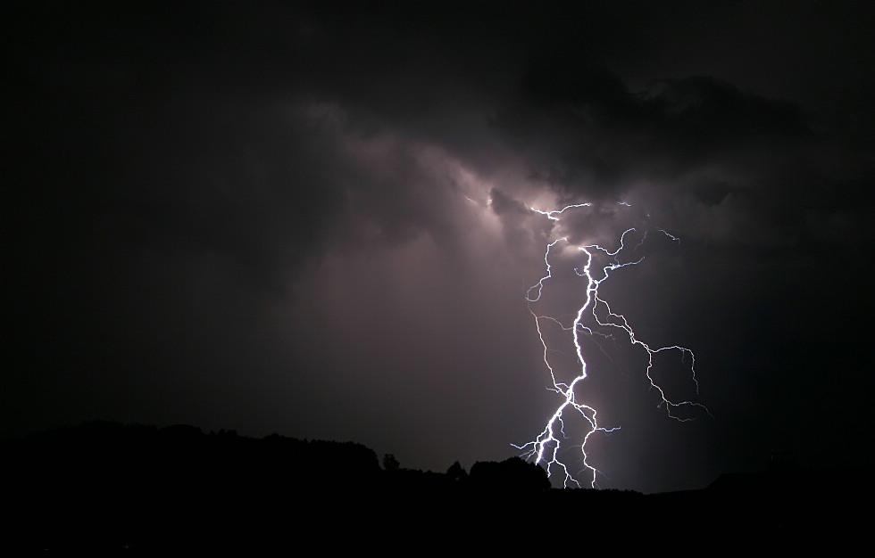 Die unglaubliche Kraft der Natur