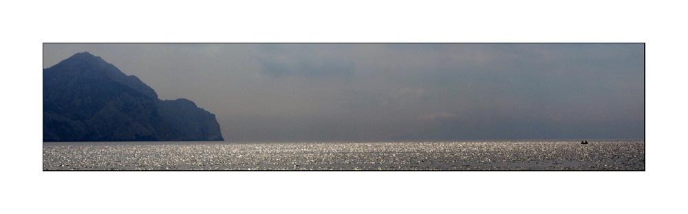 Die unglaubliche Weite des Meeres