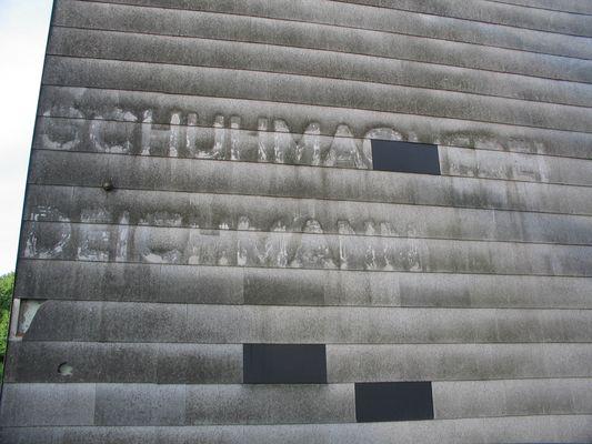 Die Urstätte der Firma Deichmann
