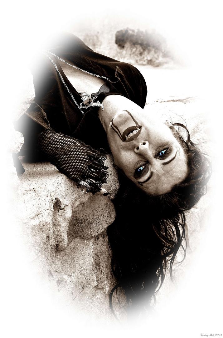 Die Vampirfrau II