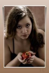 die verbotene Frucht...
