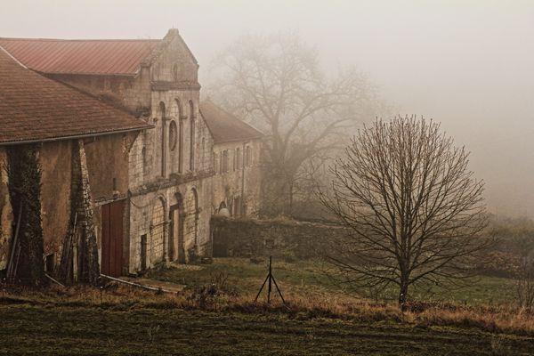 Die vergessene Abtei