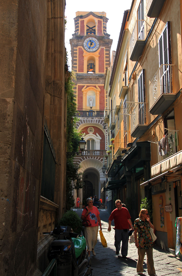 die Via Cesareo