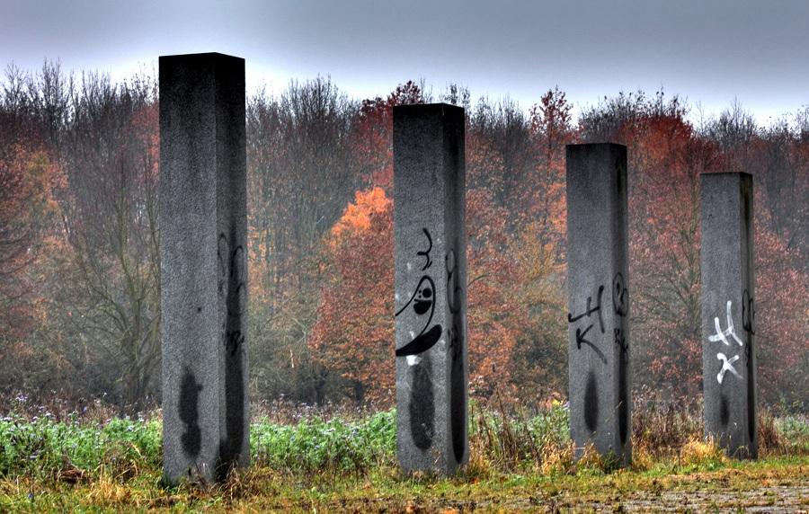 Die Vier Säulen des Lebens