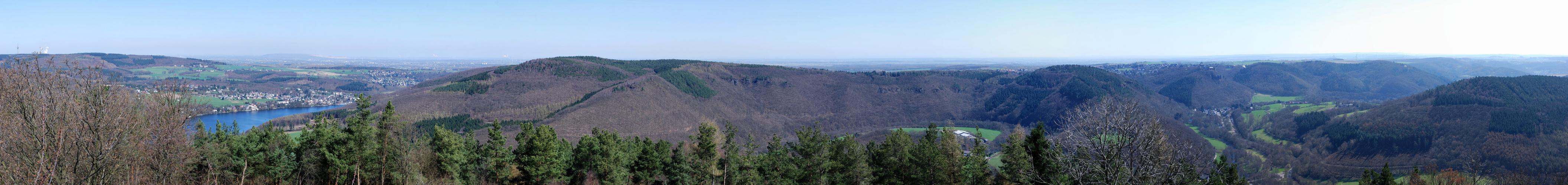 Die Vulkaneifel