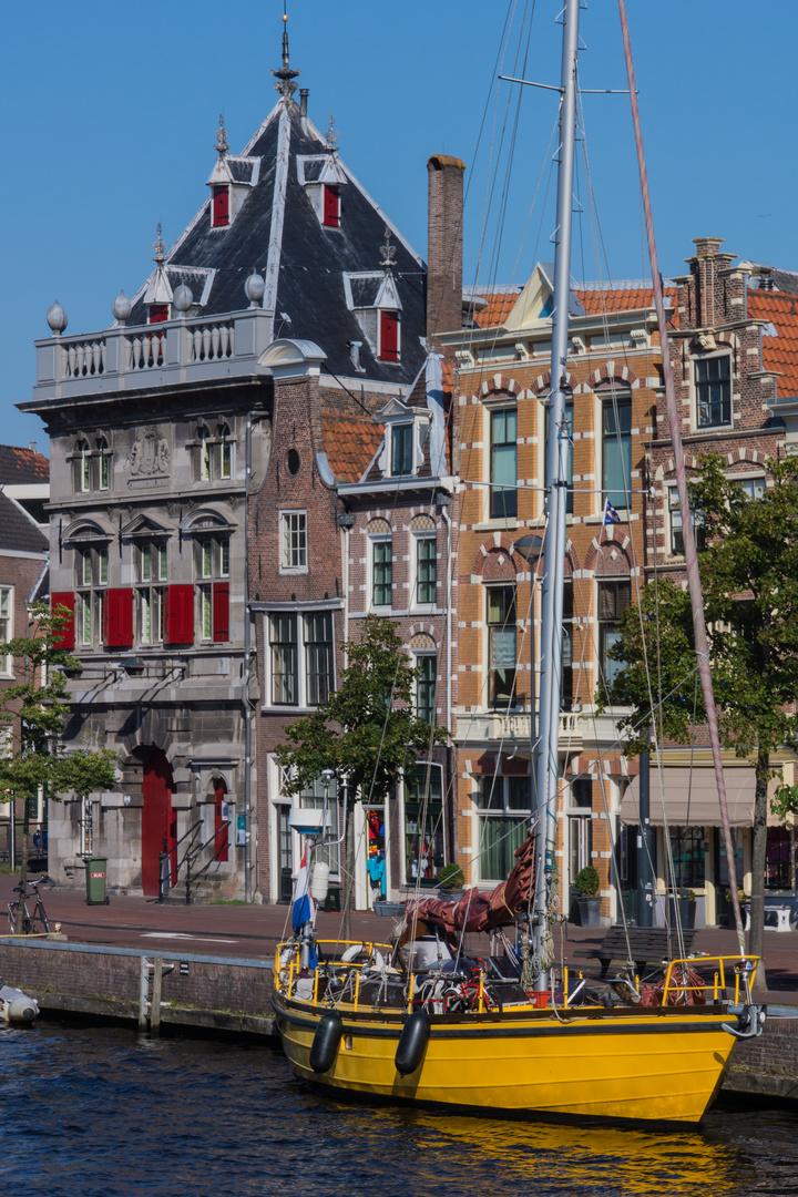 die Waag - Haarlem
