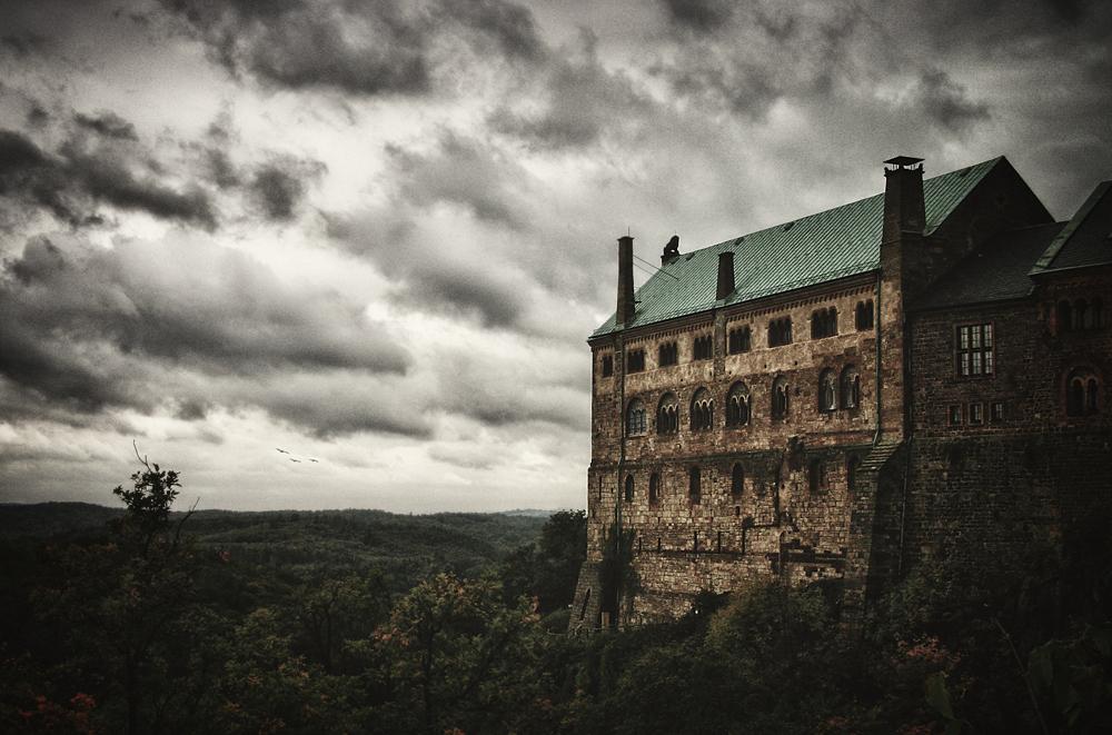 Die Wächterburg