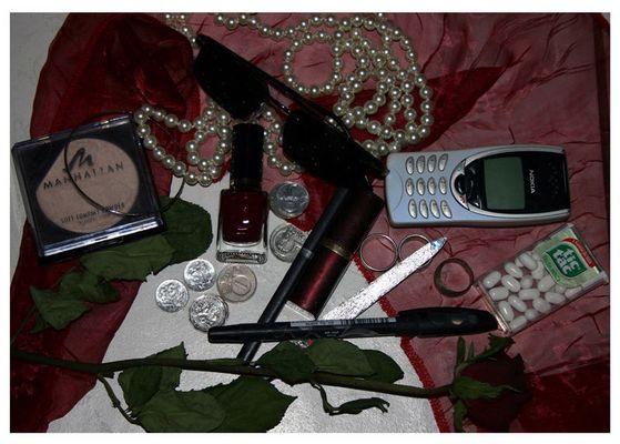 Die Waffen der Frau