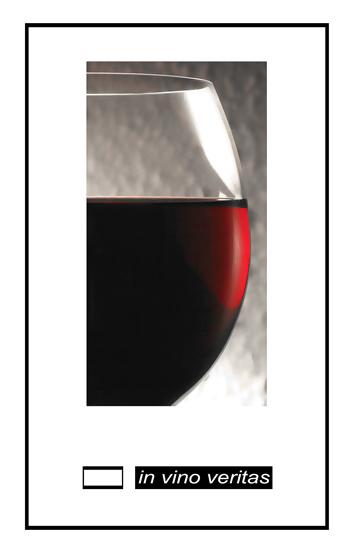 Die Wahrheit im Wein ...