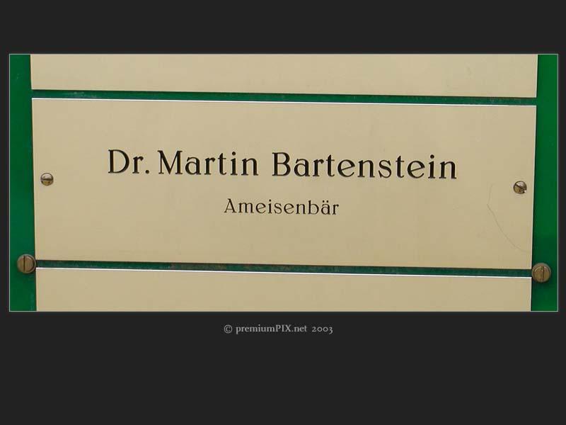 Die Wahrheit über Martin B.