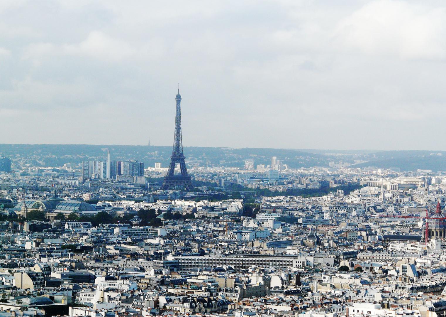 Die wahrscheinlich schönste Stadt der Welt....