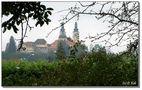 ... die Wallfahrtskirche Maria Trost in Graz/Mariatrost ... von Otto Krb