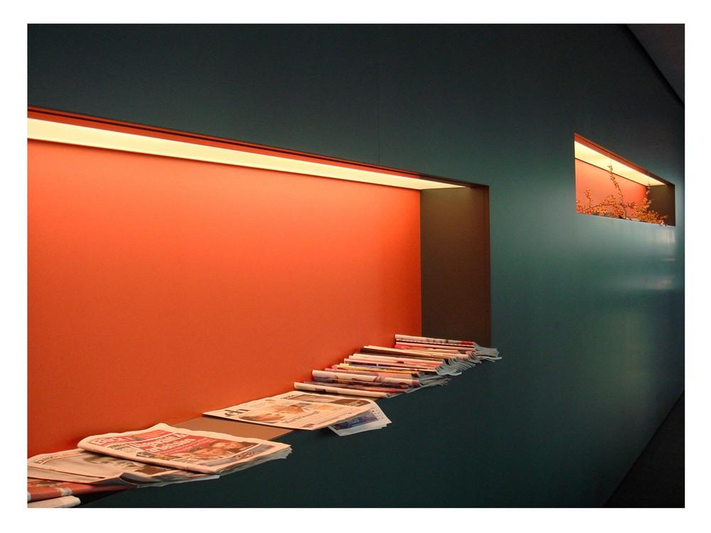 Die wand foto bild architektur bildeshowfotos motive - Fotos an die wand ...
