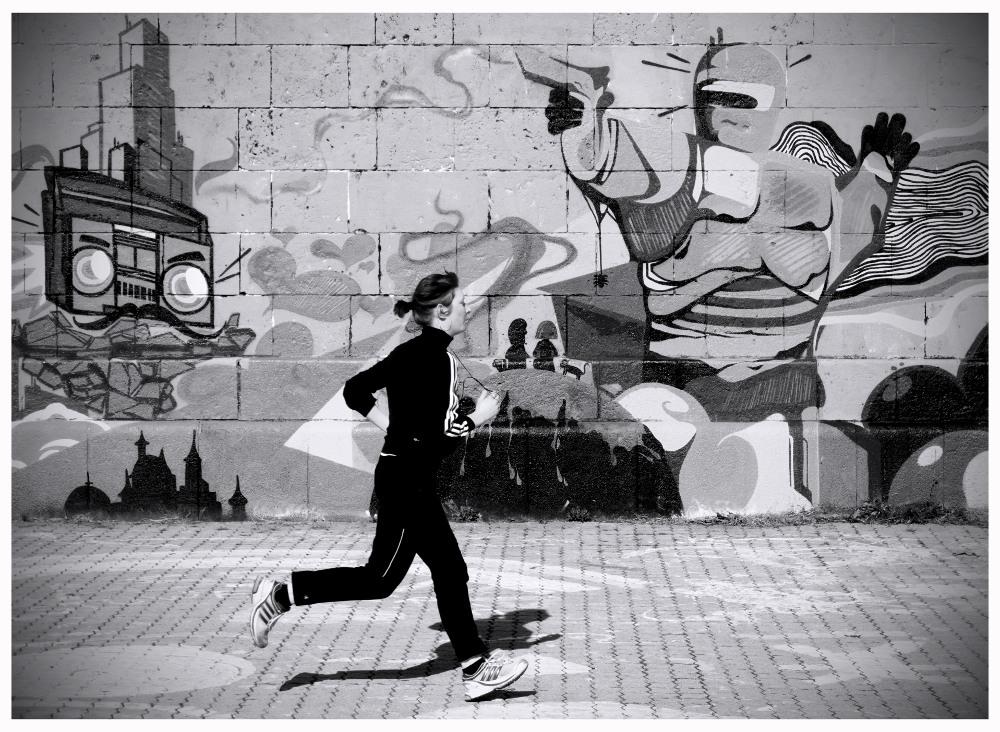 Die Wandmalerei 2