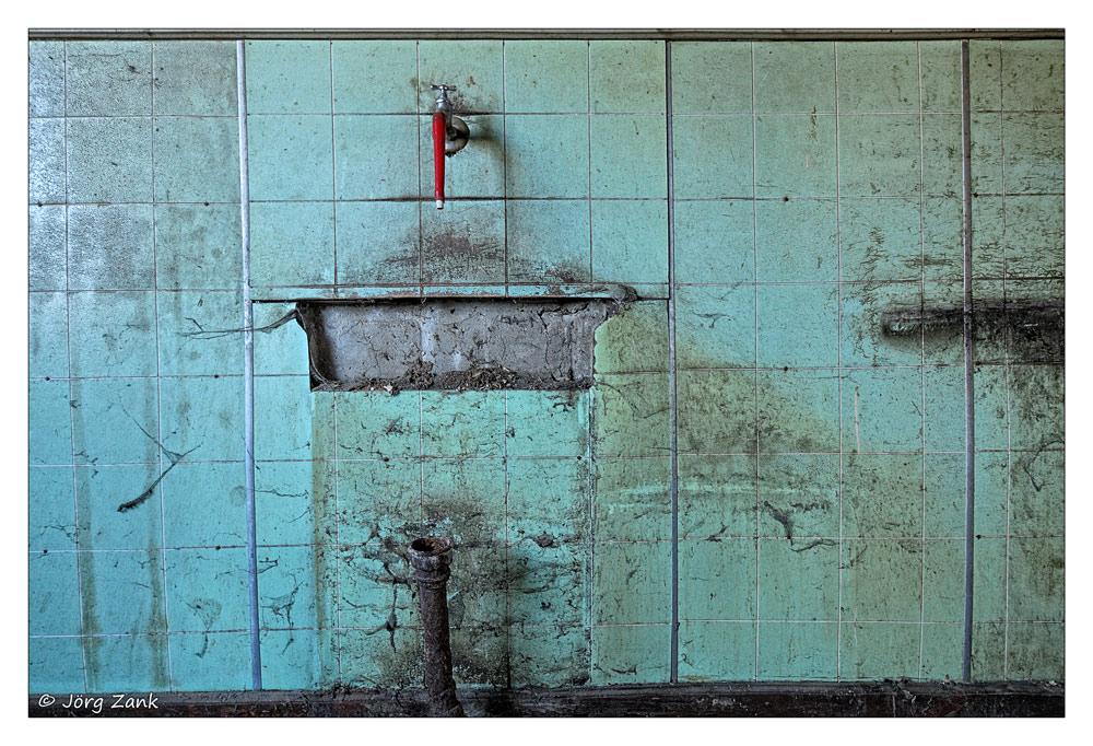Die Waschküche