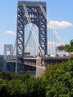 Die Washington Bridge