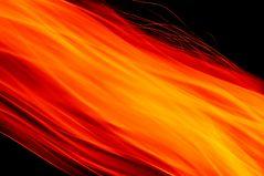 | die weichheit des feuers |