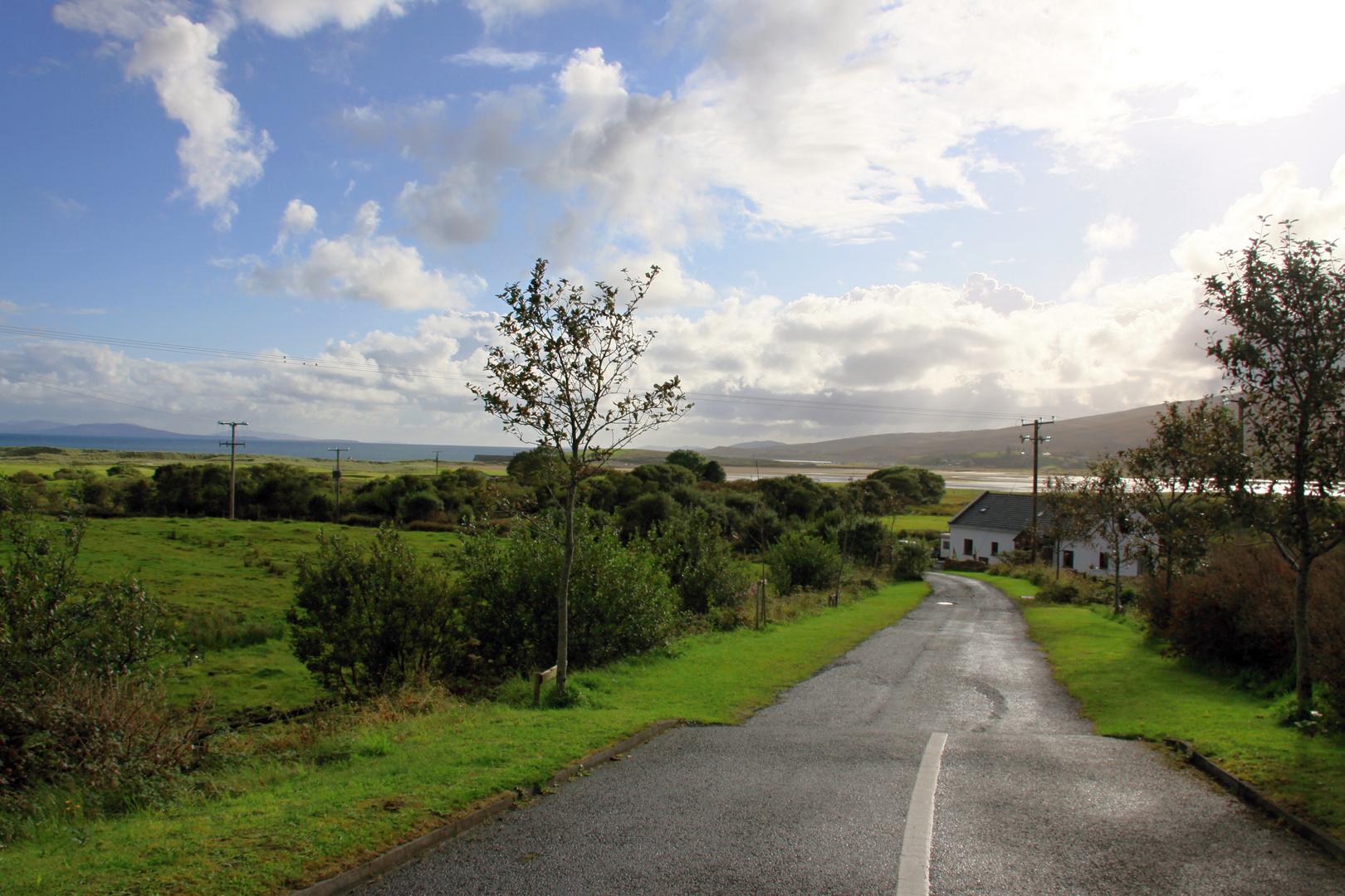 Die Weite Irlands