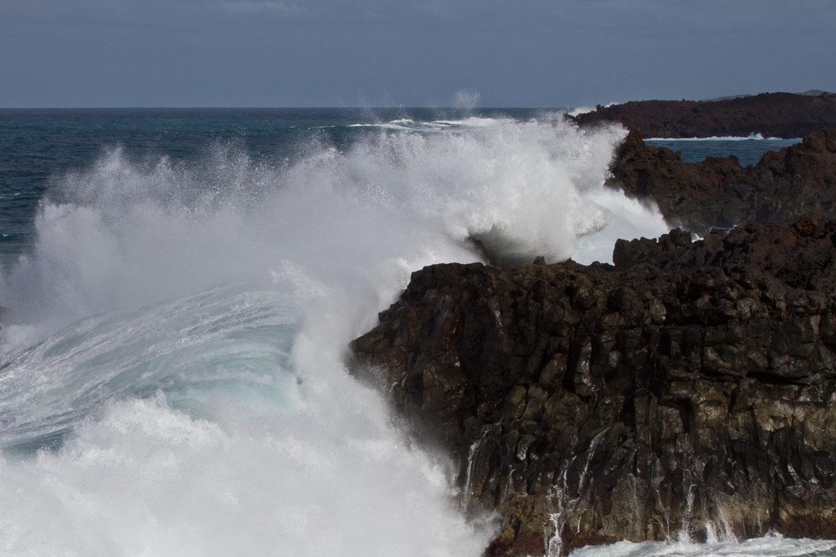 ... die Welle.