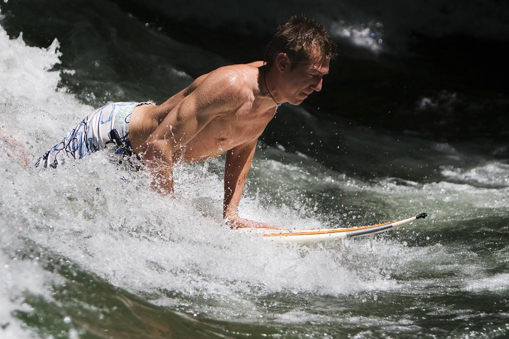 Die Welle...