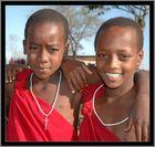 Die Welt der Massai III