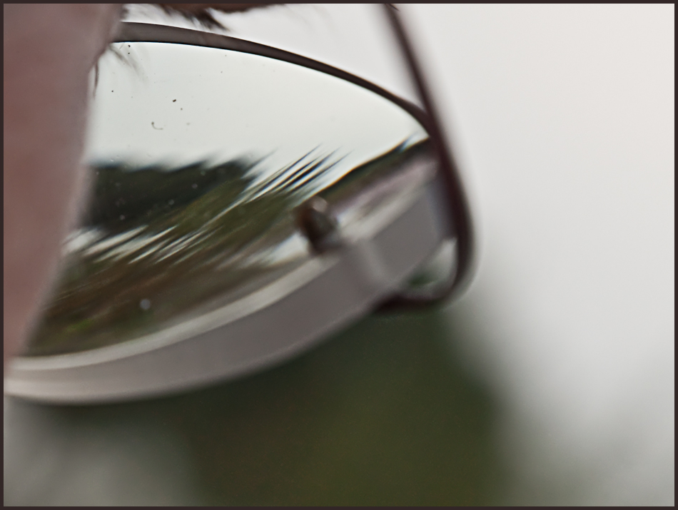 die Welt durch die Brille des anderen....