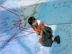 Chine 2005