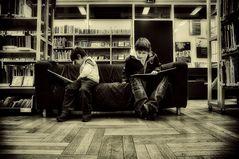 Die Welt von Buchstabe, der Anfang von Wissen