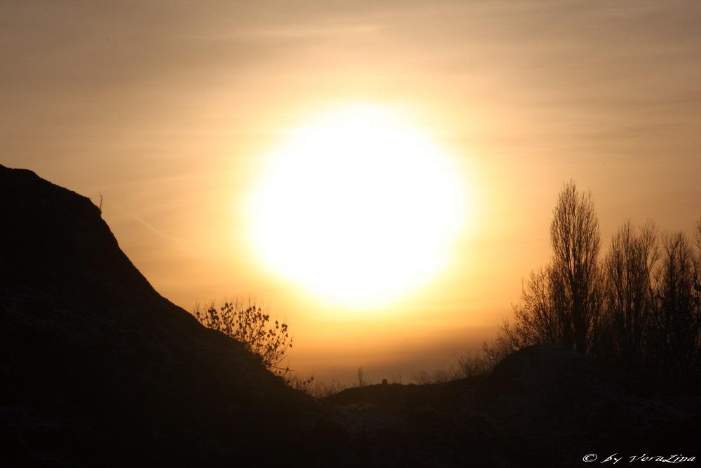 Die Wiege der Sonne