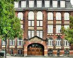 Die Wilhelmschule in Lippstadt