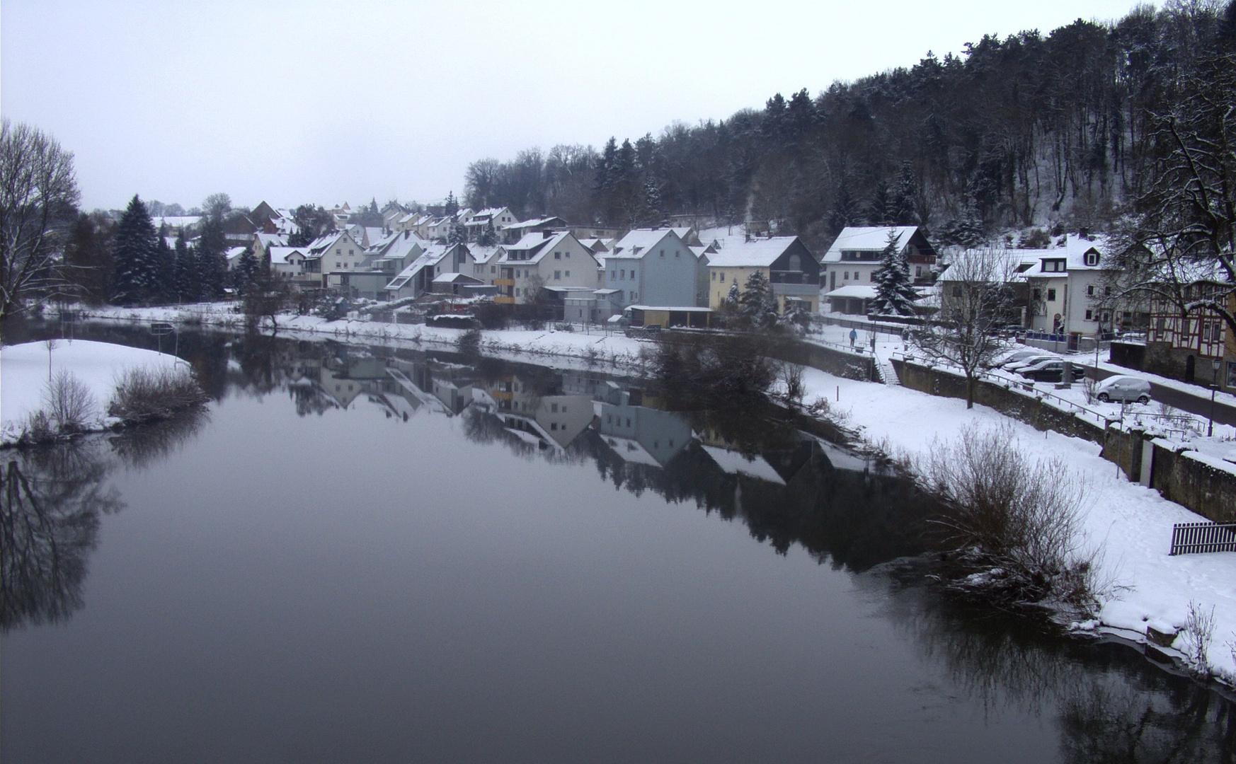 Die Winterreise... (6)