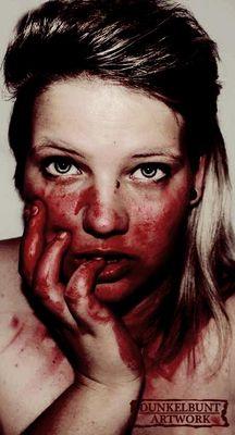 'Die Wölfe sind los & wollen das Blut sehn'