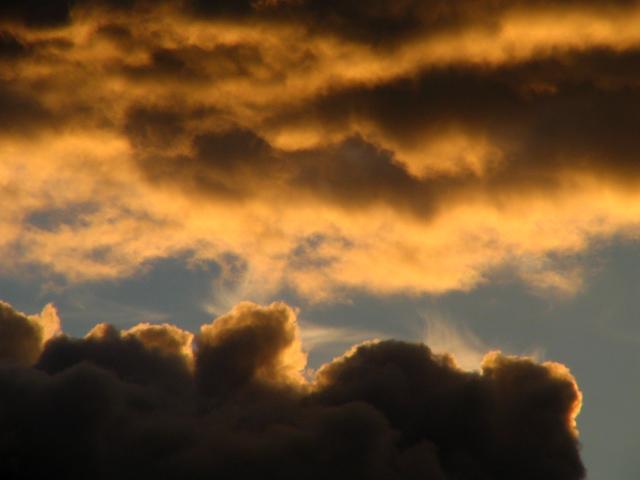 die Wolken