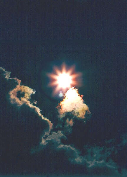 Die Wolken verziehn sich (2ter Versuch für Ute ;-) )