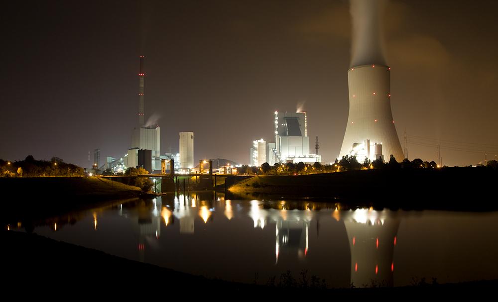 Die Wolkenfabrik...