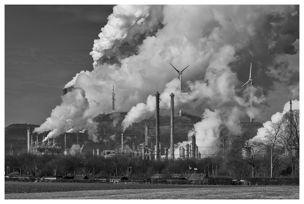 Die Wolkenfabrik I