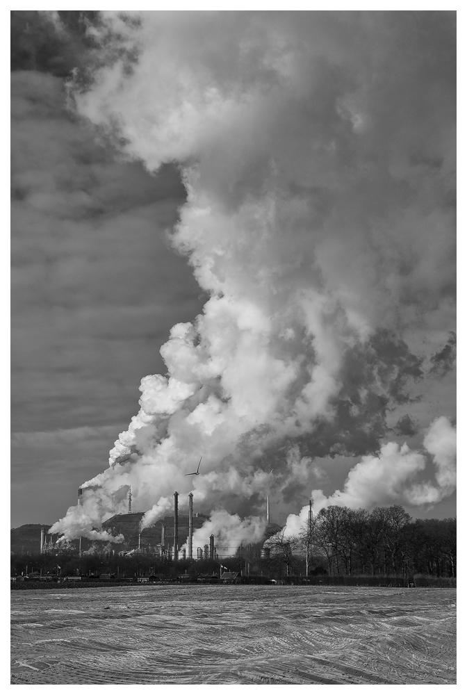 Die Wolkenfabrik II