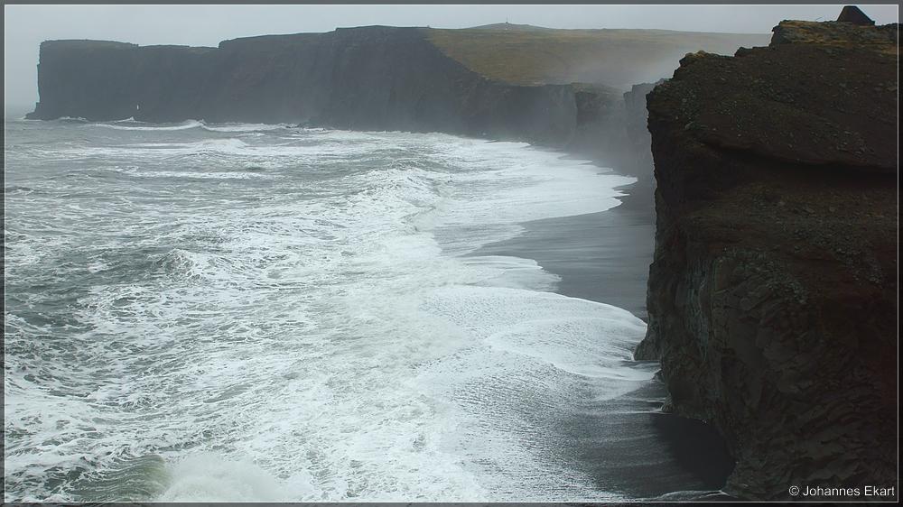 Die Wucht des Nordatlantik I