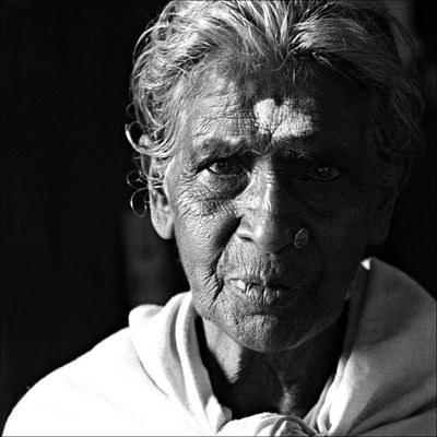 die Würde des Alters