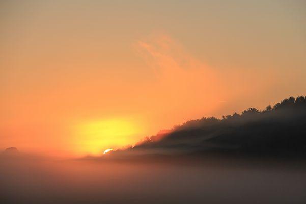 Die Zärtlichkeit des Morgens