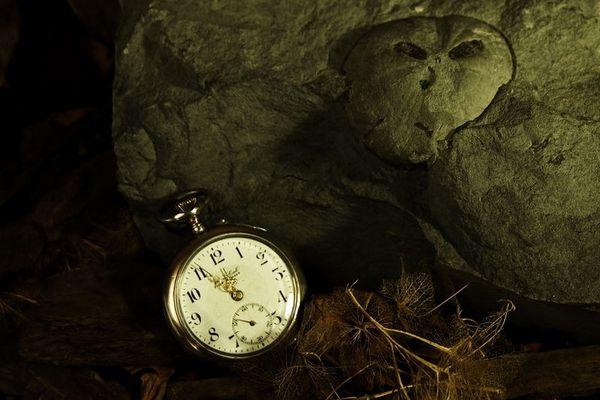 Die Zeit