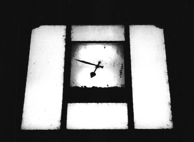Die Zeit aus einer anderen Perspektive