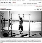 DIE ZEIT: Porträts aus Spanien